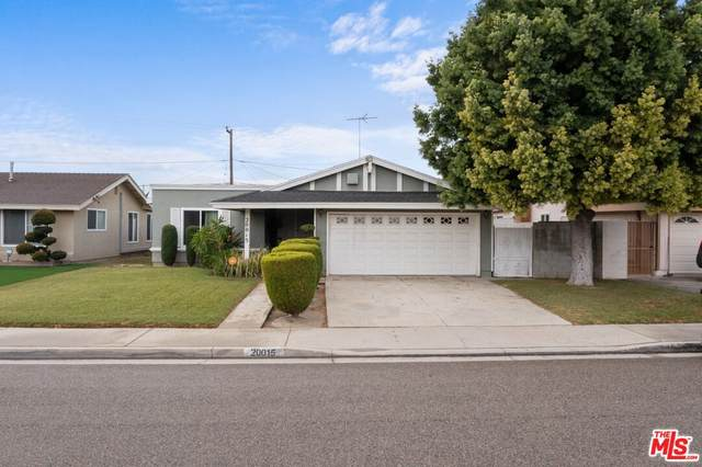 20015 Campaign Dr, Carson, CA 90746 (#21-799226) :: Lydia Gable Realty Group