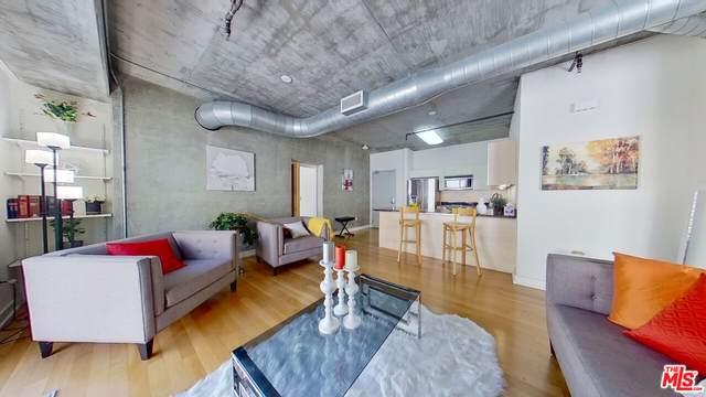 645 W 9Th St #516, Los Angeles, CA 90015 (#21-799252) :: Vida Ash Properties   Compass