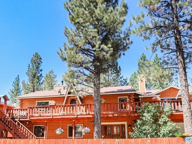 925 E Ln, Big Bear, CA 92314 (MLS #21-799954) :: Zwemmer Realty Group