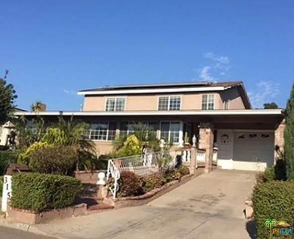 3156 Pasadena Ave, Long Beach, CA 90807 (#21-799988) :: The Pratt Group