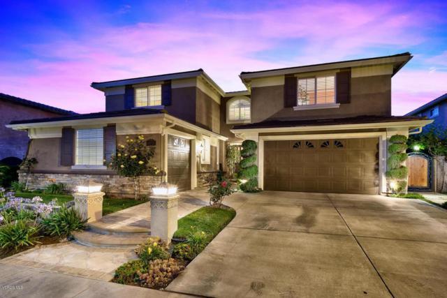 2927 Patina Court, Camarillo, CA 93010 (#217007774) :: Eric Evarts Real Estate Group