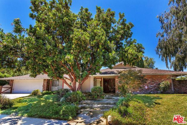 1143 Hendrix Avenue, Thousand Oaks, CA 91360 (#17235752) :: Eric Evarts Real Estate Group