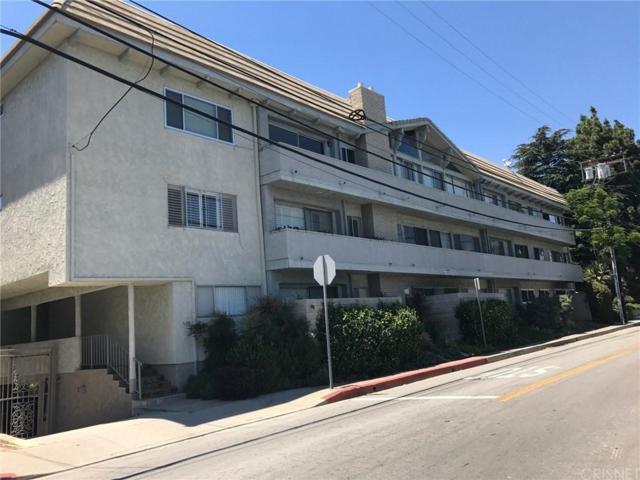 2345 Roscomare Road #205, Los Angeles (City), CA 90077 (#SR17144755) :: TBG Homes - Keller Williams