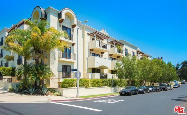 11863 Darlington Avenue Ph402, Los Angeles (City), CA 90049 (#17243598) :: TBG Homes - Keller Williams