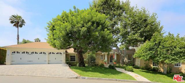 200 Bentley Circle, Los Angeles (City), CA 90049 (#17245486) :: TBG Homes - Keller Williams