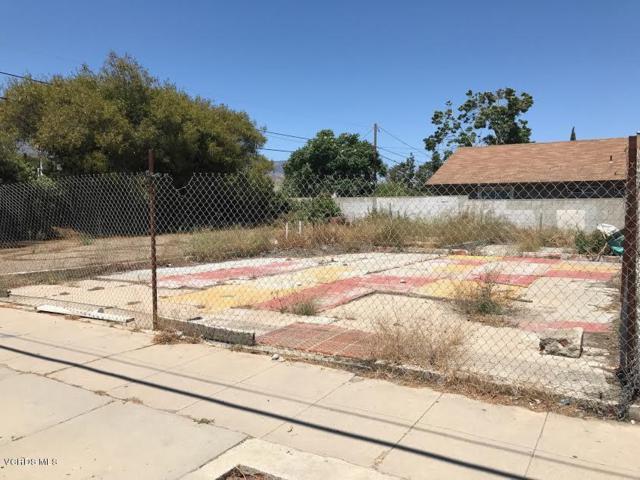 115 S 11TH Street, Santa Paula, CA 93060 (#217007784) :: Eric Evarts Real Estate Group