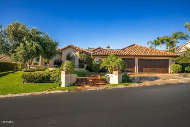 1421 Lynnmere Drive, Thousand Oaks, CA 91360 (#217007786) :: Eric Evarts Real Estate Group