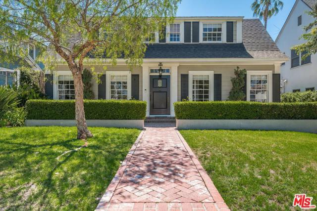 1022 S Tremaine Avenue, Los Angeles (City), CA 90019 (#17243622) :: TBG Homes - Keller Williams