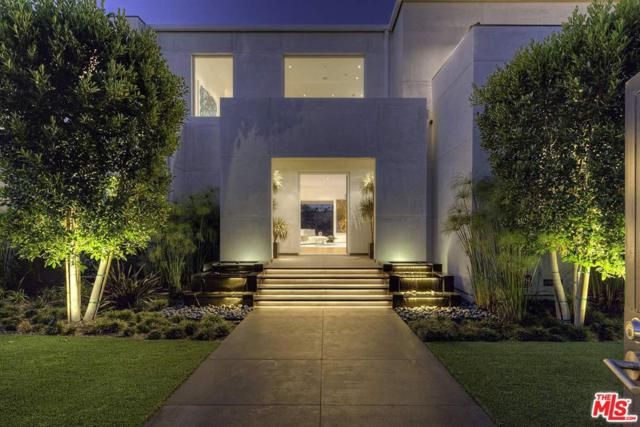 1116 Linda Flora Drive, Los Angeles (City), CA 90049 (#17245578) :: TBG Homes - Keller Williams