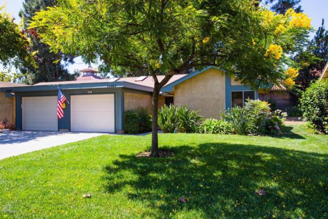 15405 Village 15, Camarillo, CA 93012 (#217010097) :: California Lifestyles Realty Group