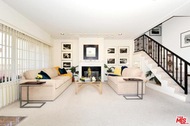 1258 Barry Avenue #4, Los Angeles (City), CA 90025 (#17260774) :: TBG Homes - Keller Williams