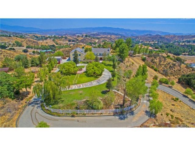30830 Stone Creek Road, Castaic, CA 91384 (#SR17189720) :: Paris and Connor MacIvor