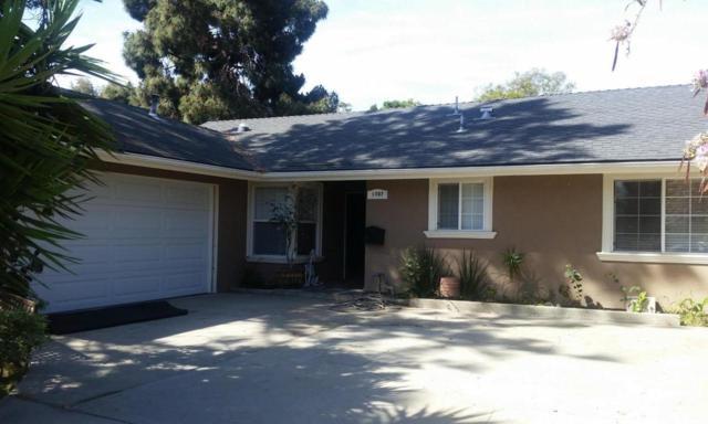 1407 Kendall Avenue, Camarillo, CA 93010 (#217010113) :: California Lifestyles Realty Group