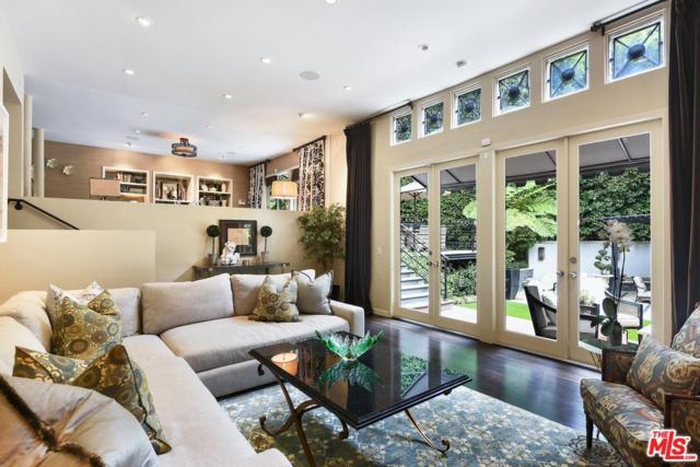 9730 Elderidge Drive, Beverly Hills, CA 90210 (#17261548) :: The Fineman Suarez Team