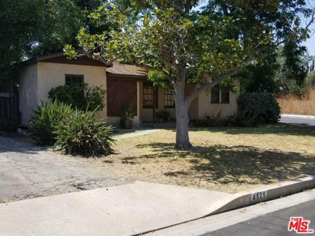 4825 Saloma Avenue, Sherman Oaks, CA 91403 (#17261614) :: The Fineman Suarez Team