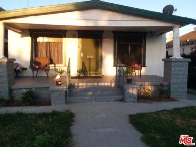 6608 Denver Avenue, Los Angeles (City), CA 90044 (#17261460) :: Paris and Connor MacIvor