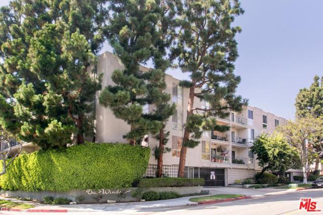 5625 Windsor Way #202, Culver City, CA 90230 (#17261668) :: TruLine Realty