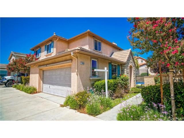 27803 Summer Grove Place, Valencia, CA 91354 (#SR17190306) :: Paris and Connor MacIvor