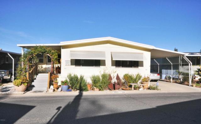 2397 Arapaho Street #134, Thousand Oaks, CA 91362 (#218001268) :: Paris and Connor MacIvor