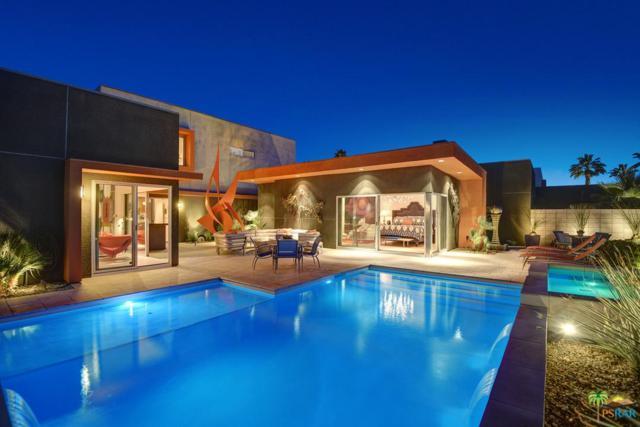 483 Dion Drive, Palm Springs, CA 92262 (#18309950PS) :: The Fineman Suarez Team