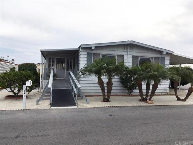 320 Ibsen Place #131, Oxnard, CA 93033 (#SR18294561) :: Lydia Gable Realty Group