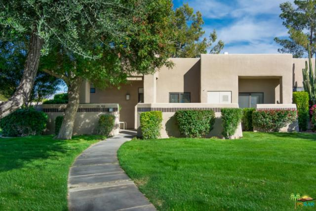 28700 Desert Princess Drive, Cathedral City, CA 92234 (#18416824PS) :: TruLine Realty