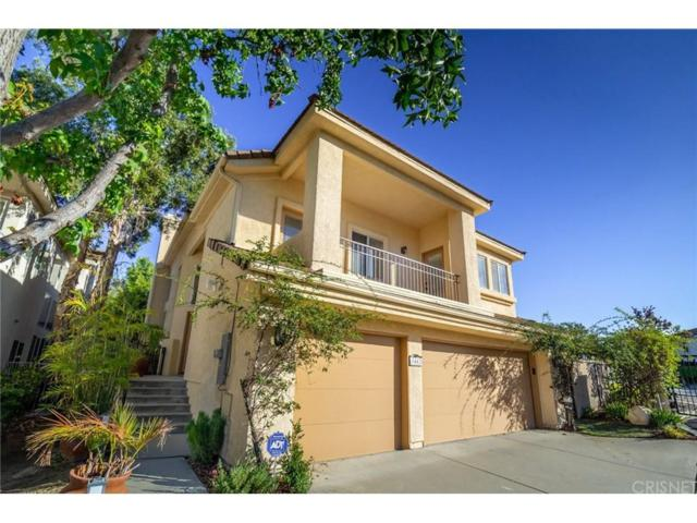 3402 Stoneridge Court, Calabasas, CA 91302 (#SR18296106) :: Fred Howard Real Estate Team