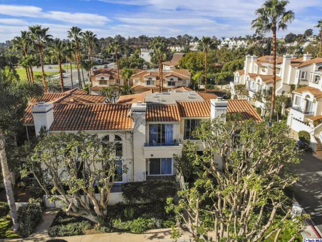 6485 Zuma View Place #102, Malibu, CA 90265 (#318005058) :: Lydia Gable Realty Group