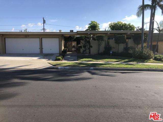 6656 S Halm Avenue, Los Angeles (City), CA 90056 (#18417630) :: Fred Howard Real Estate Team