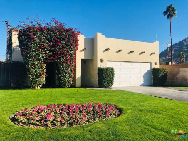 52940 Eisenhower Drive, La Quinta, CA 92253 (#18402394PS) :: Fred Howard Real Estate Team
