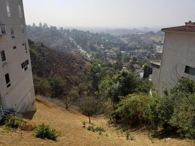 Hanscom Drive, South Pasadena, CA 91030 (#818005938) :: TruLine Realty