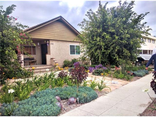 1713 257TH Street, Lomita, CA 90717 (#SR18297673) :: Fred Howard Real Estate Team