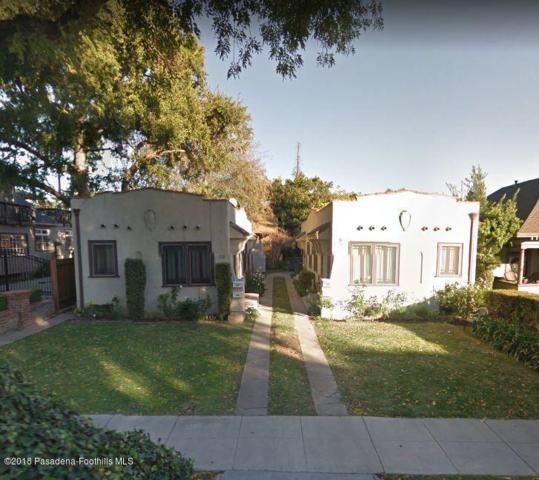 South Pasadena, CA 91030 :: Paris and Connor MacIvor