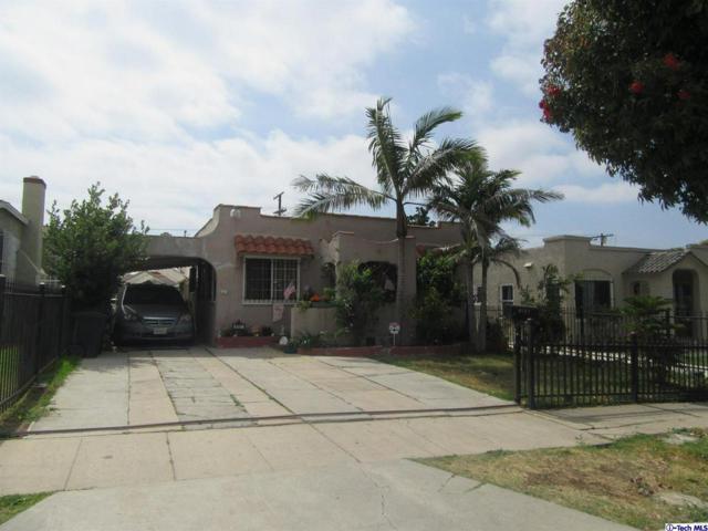 6757 2ND Avenue, Los Angeles (City), CA 90043 (#319000013) :: The Fineman Suarez Team