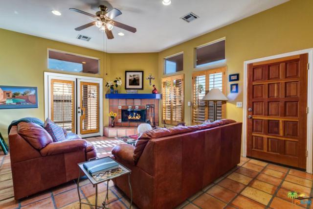 54470 Avenida Alvarado, La Quinta, CA 92253 (#19418134PS) :: Fred Howard Real Estate Team