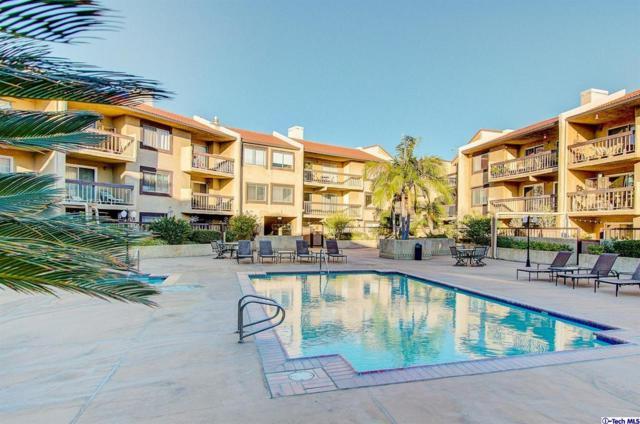 3481 Stancrest Drive #110, Glendale, CA 91208 (#319000026) :: Fred Howard Real Estate Team