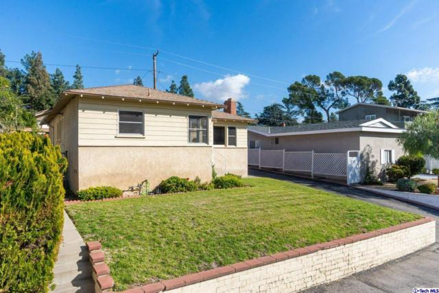 2929 Fairway Avenue, La Crescenta, CA 91214 (#318005080) :: Fred Howard Real Estate Team