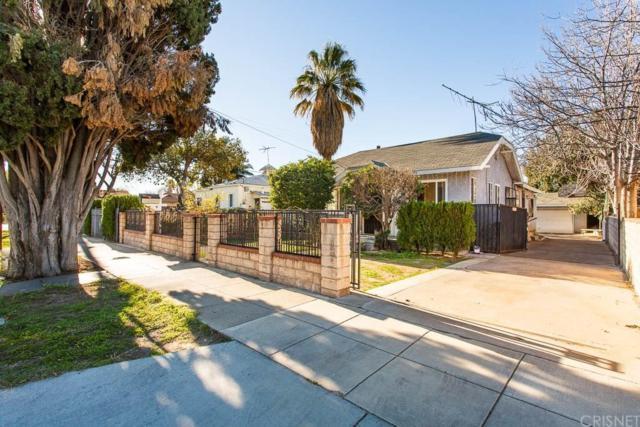 906 De Foe Street, San Fernando, CA 91340 (#SR19002133) :: Lydia Gable Realty Group