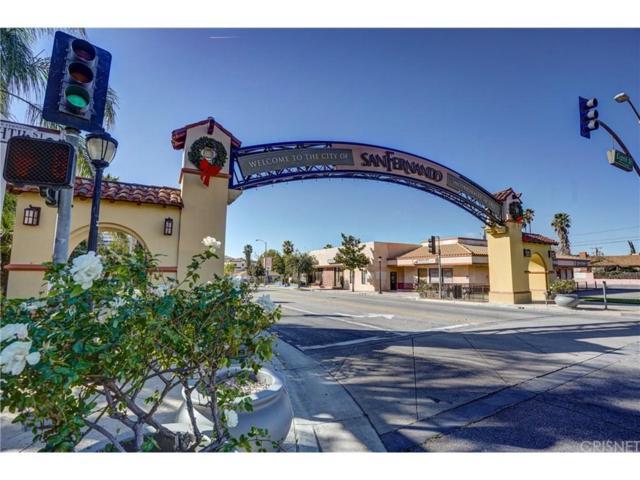 919 8TH Street, San Fernando, CA 91340 (#SR19000993) :: Lydia Gable Realty Group