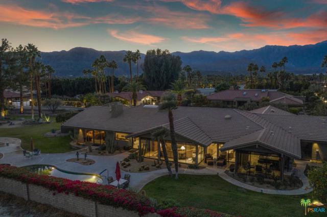 101 Iris Lane, Rancho Mirage, CA 92270 (#18416860PS) :: Lydia Gable Realty Group