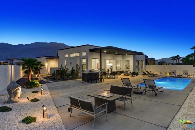 1110 Celadon Street, Palm Springs, CA 92262 (#19418572PS) :: Fred Howard Real Estate Team