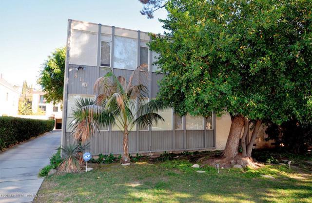 810 Orange Grove Avenue #7, South Pasadena, CA 91030 (#819000051) :: The Parsons Team
