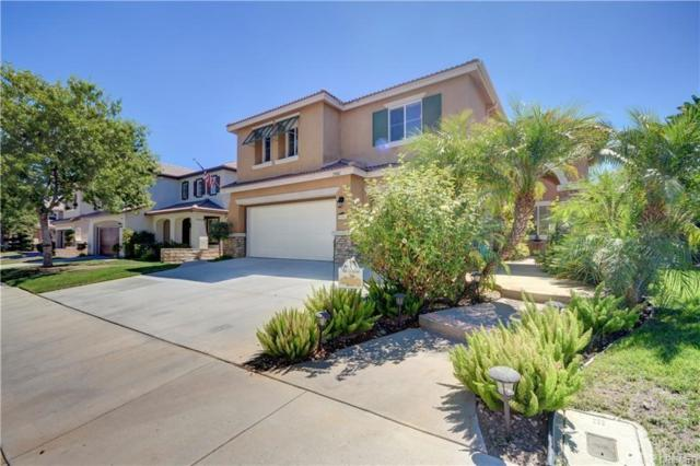 29082 Madrid Place, Castaic, CA 91384 (#SR19002988) :: Paris and Connor MacIvor