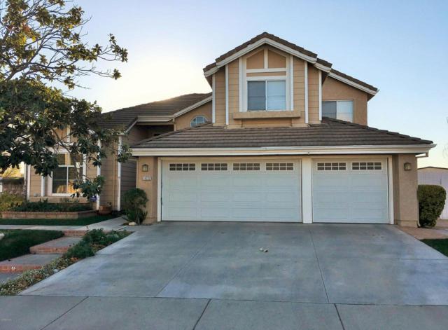 14232 Clemson Street, Moorpark, CA 93021 (#219000176) :: Desti & Michele of RE/MAX Gold Coast