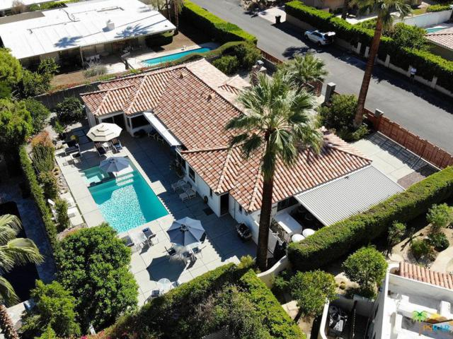 340 W Pablo Drive, Palm Springs, CA 92262 (#19420020PS) :: The Real Estate Offices of Talbot and Watson