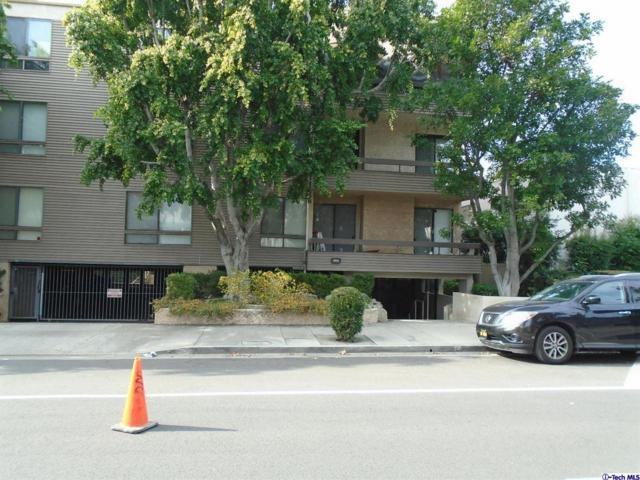 4641 Fulton Avenue #104, Sherman Oaks, CA 91423 (#319000060) :: Lydia Gable Realty Group