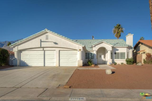 27715 Hombria Drive, Cathedral City, CA 92234 (#19419844PS) :: Fred Howard Real Estate Team
