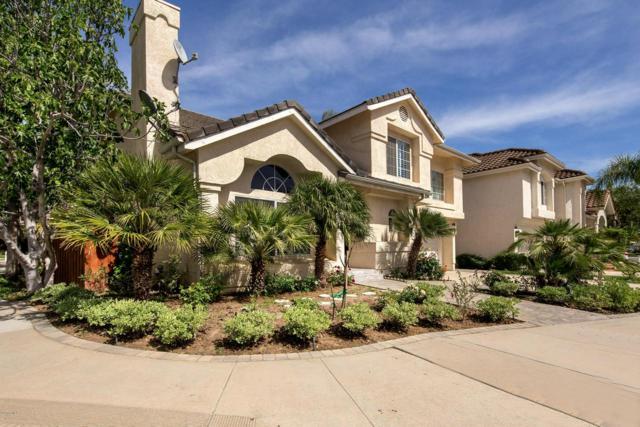 690 Covewood Street, Oak Park, CA 91377 (#219000223) :: Lydia Gable Realty Group
