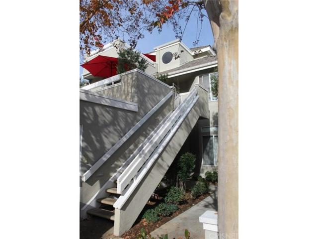 23963 Arroyo Park Drive #99, Valencia, CA 91355 (#SR19004964) :: Paris and Connor MacIvor
