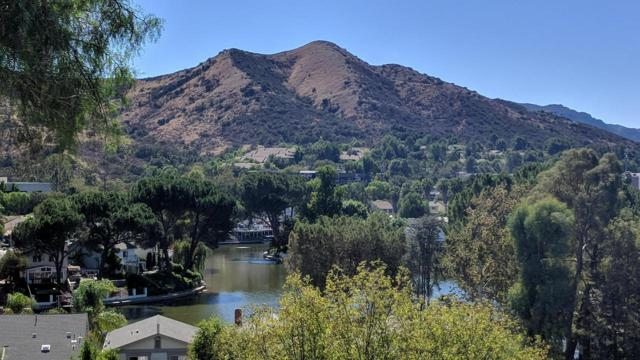 30666 Passageway Place, Agoura Hills, CA 91301 (#219000248) :: Lydia Gable Realty Group